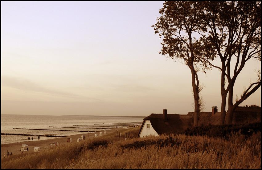 Ostseebad Ahrenshoop