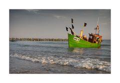 Ostseefischer