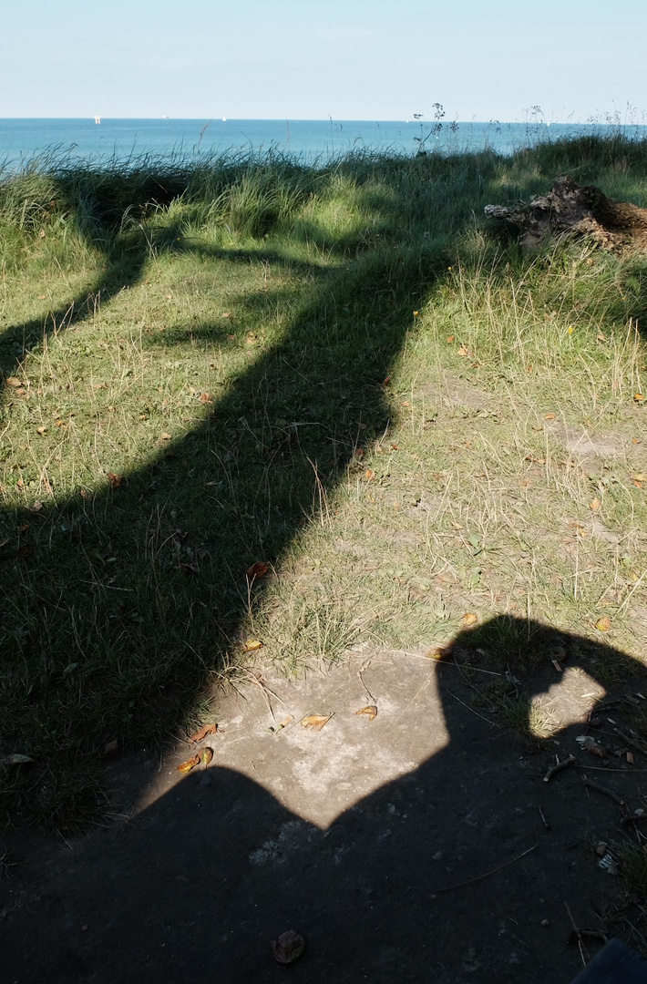 Ostsee:Fotograf