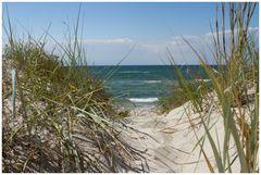 Ostseegruß