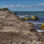 Ostseeküste...