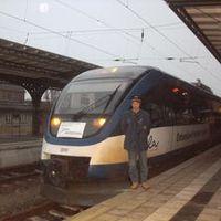 Ostseeland-Verkehr