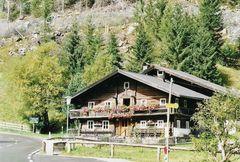 Osttirol - Mariahilf im Defereggental