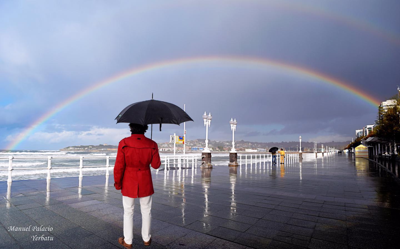 Oteando el arcoiris