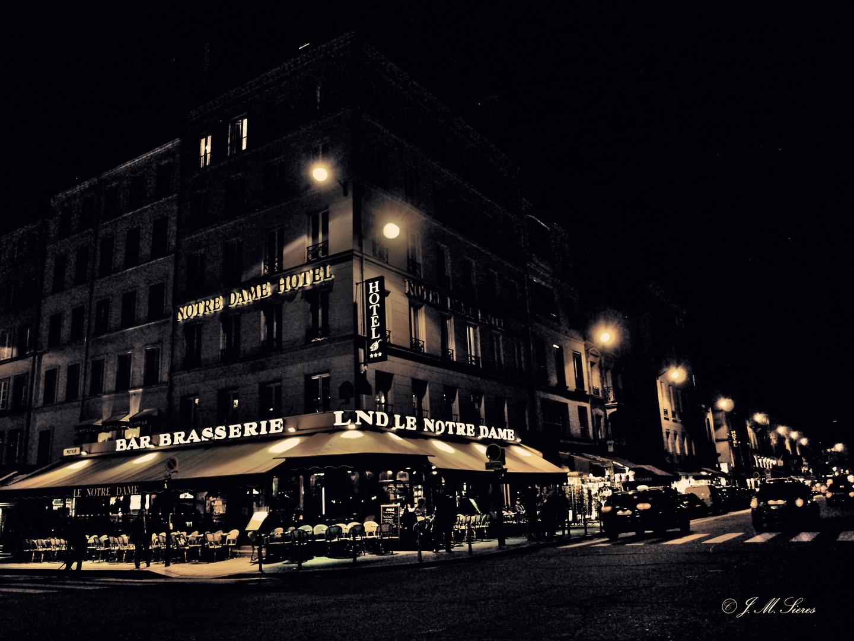 Otra noche de París