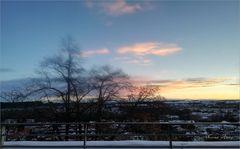 Otro amanecer bonito