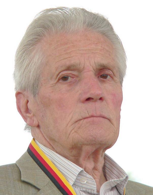 Ottmar Walter - Weltmeister von 1954