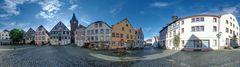 Ottweiler Marktplatz 360°