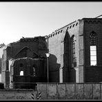 Otzenrath - Die Kirche 1
