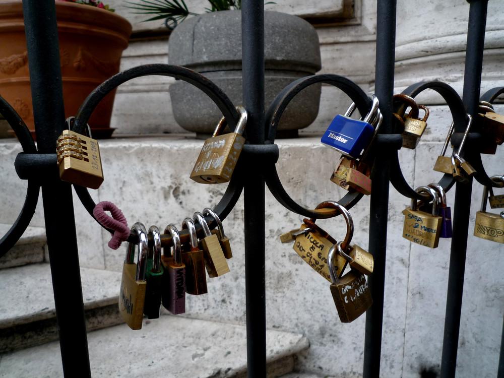 Ou sont les clefs ?...