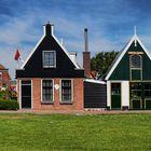 Oudeschild auf Texel