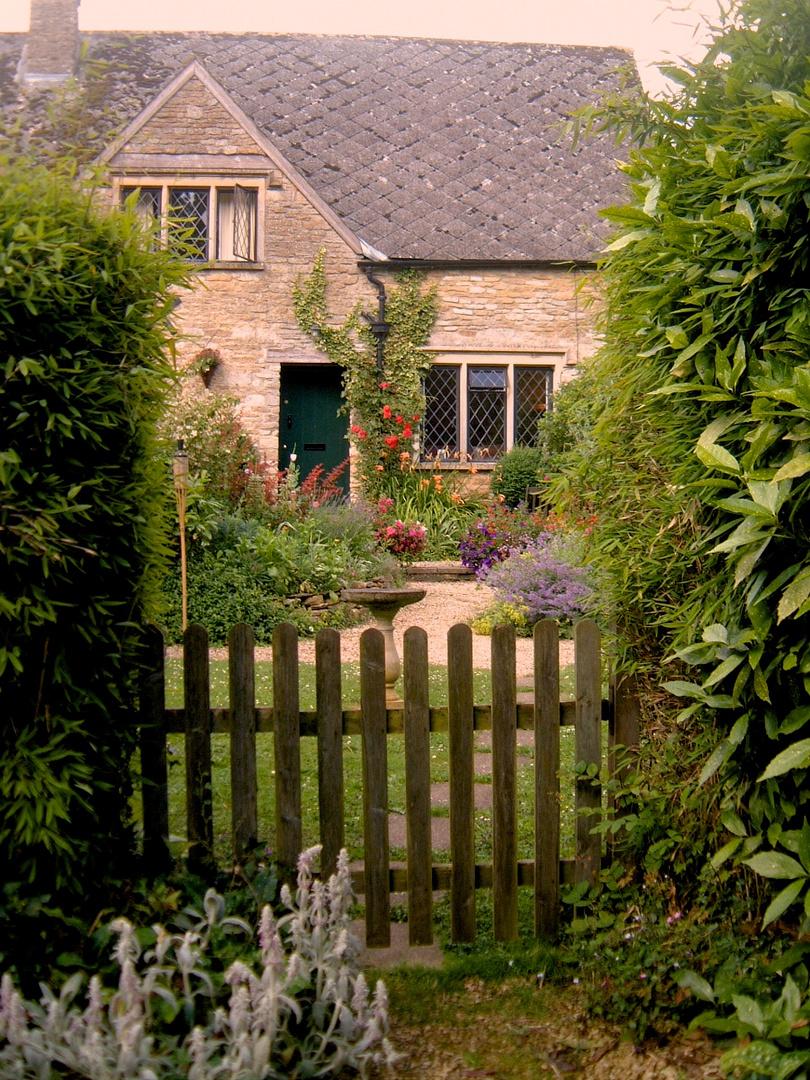 Our private Guest House in Biddestone