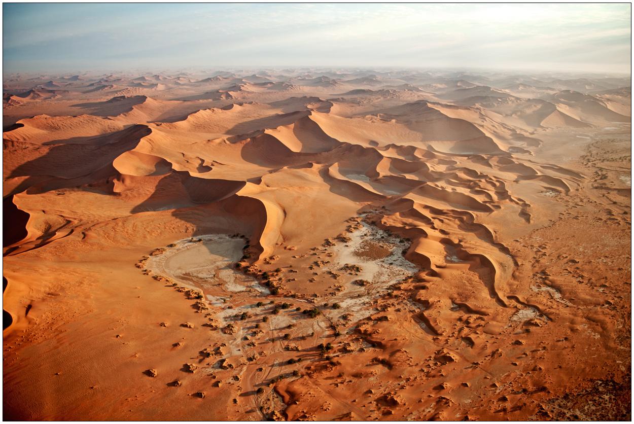 Out of Africa [21] - Das Herz in der Wüste