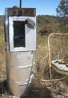 Outback Briefkasten