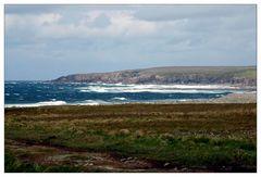 Outer Hebrides - Äußere Hebridien