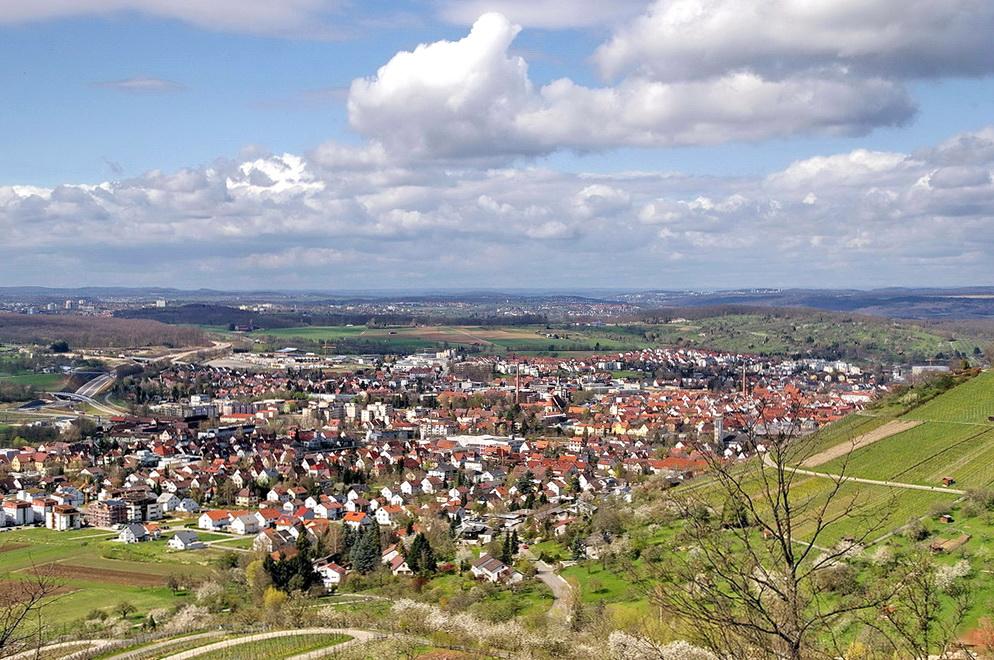 """Outlet-City"" Metzingen"