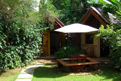 Outpost Lodge, Arusha