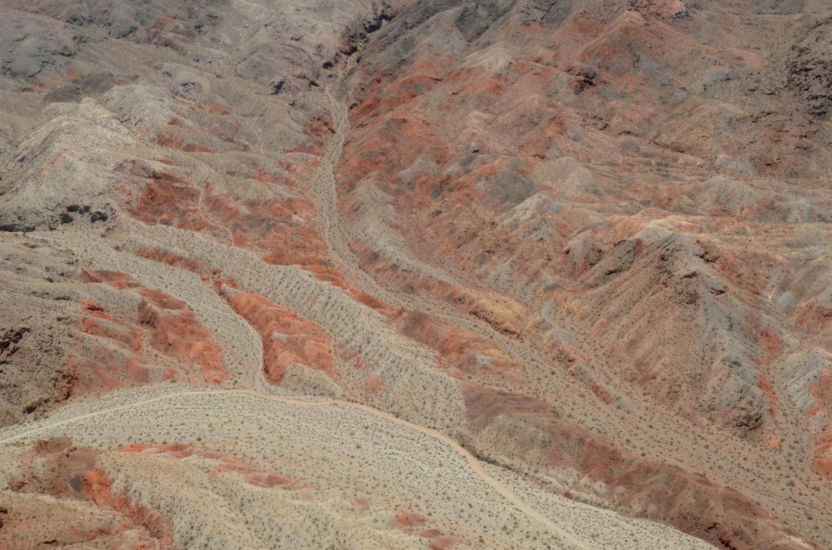 Outside Las Vegas Nevada_2011
