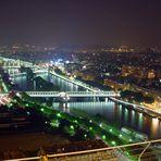 . : Over Paris I : .