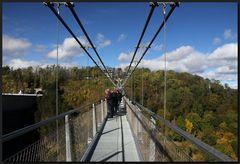 ...Over the Bridge...