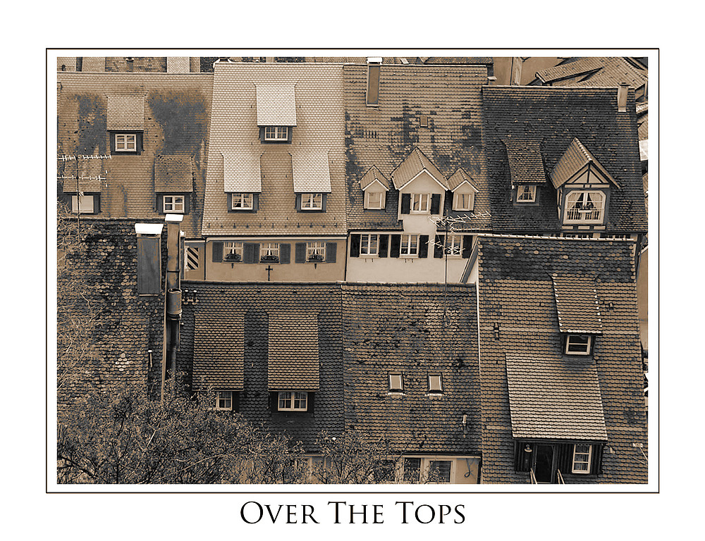 Over the Tops