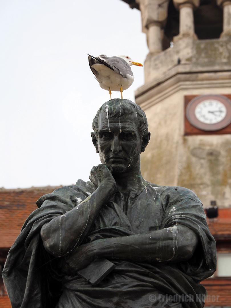 Ovid leicht besch.....