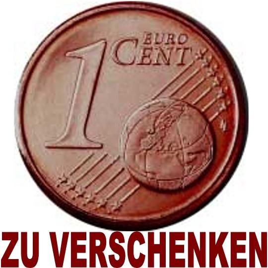 O.W.Mösy - ich verschenke Geld (nur in gültiger Euro-Währung)!