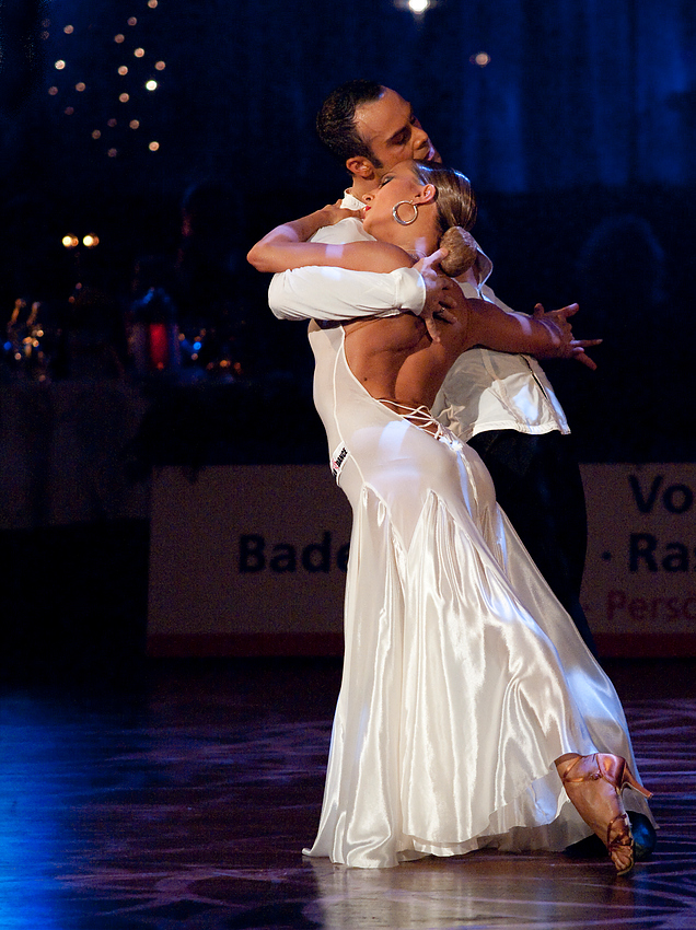 "Oxana Lebedew & Franco Formica  ""Wispering Glow "" 1"