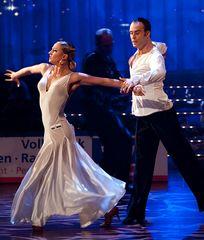 "Oxana Lebedew & Franco Formica ""Wispering Glow "" 2"