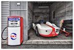 OXY & Maserati
