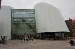 Ozeaneum - Stralsund 2008