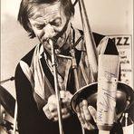 P* Albert Mangelsdorff Jazz Posaune Stuttgart 1977 Ü974K