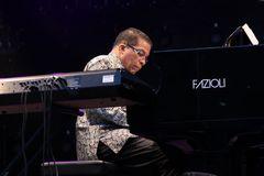 P* JAZZ Herbie Hancock Stgt jazzopen motive