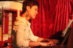 P* Jazz Stuttgart Kiste - GeeHye Lee mit LKKG 2010
