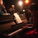 *P* Stuttgart JAZZTAGE 2010 - Lee, Loh, Fuhr