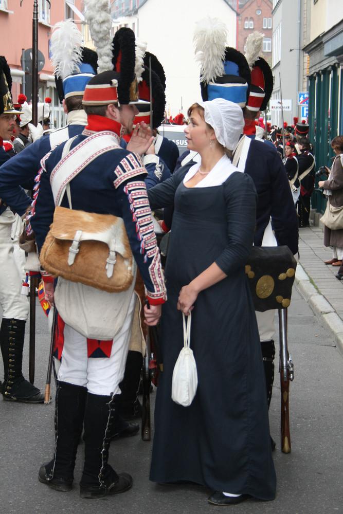 Paar anno 1808