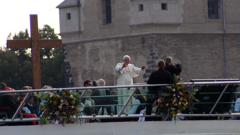 Pabst WJT 2005 in Köln