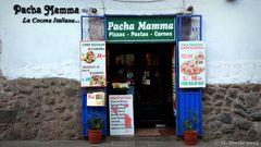 Pacha Mamma - Ansichten aus Cusco 2