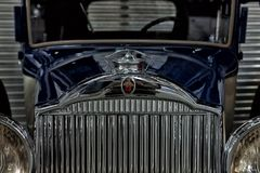 Packard Strajght Eight Coupe