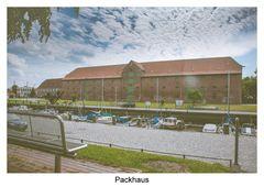 Packhaus Tönning