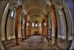 Paderborn Bartholomäus-Kapelle