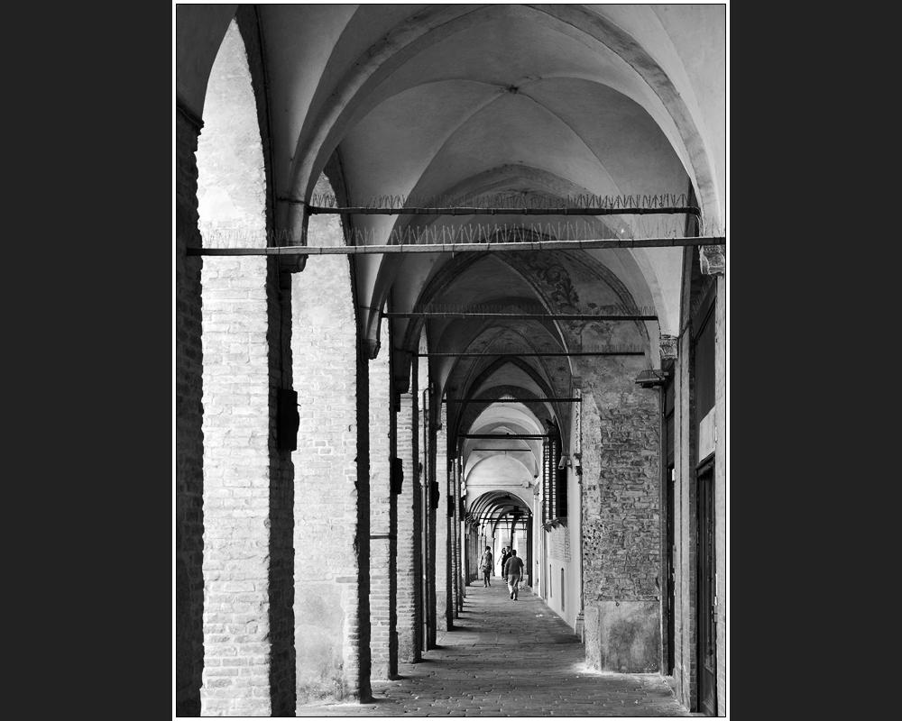 Padova - a presto di nuovo