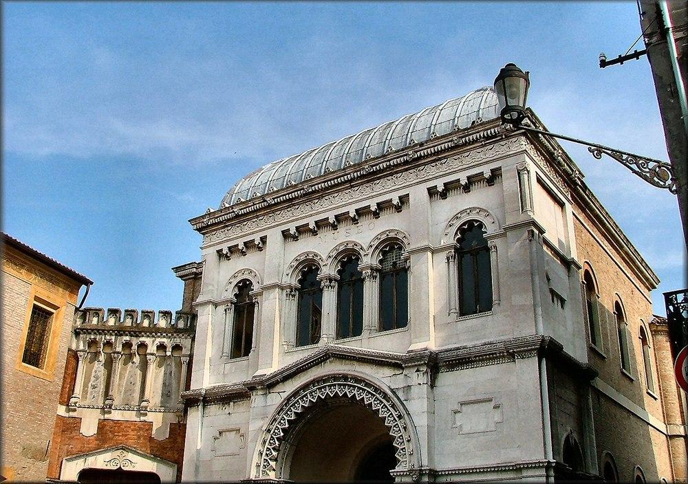 Padova, la città di Santo Antonio.