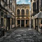 Padova - Padua Italy