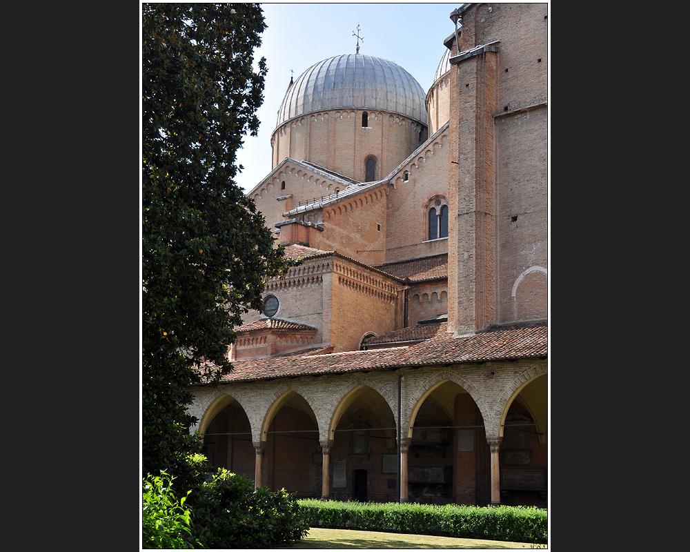 Padova - Sant' Antonio