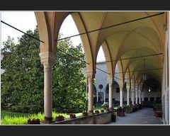Padova - Sant' Antonio IV