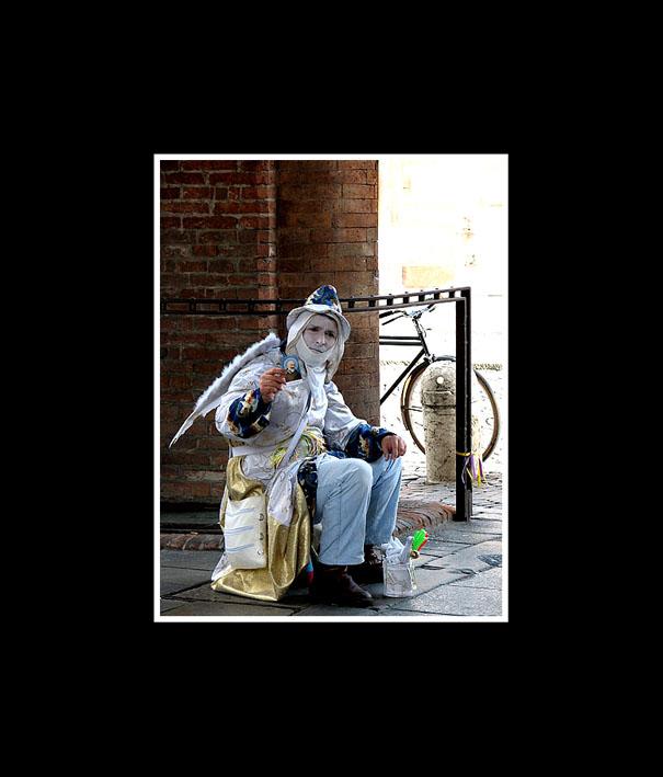 padre Pio is my religion