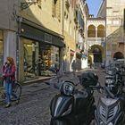 Padua - Alltag in Italien-