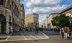 Padua Altstadt