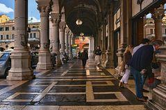 Padua Altstadt - Italien - Padova  - Italy -